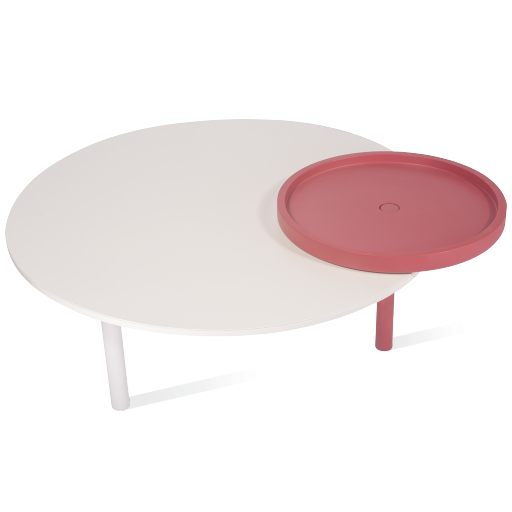 Table basse ORBIT