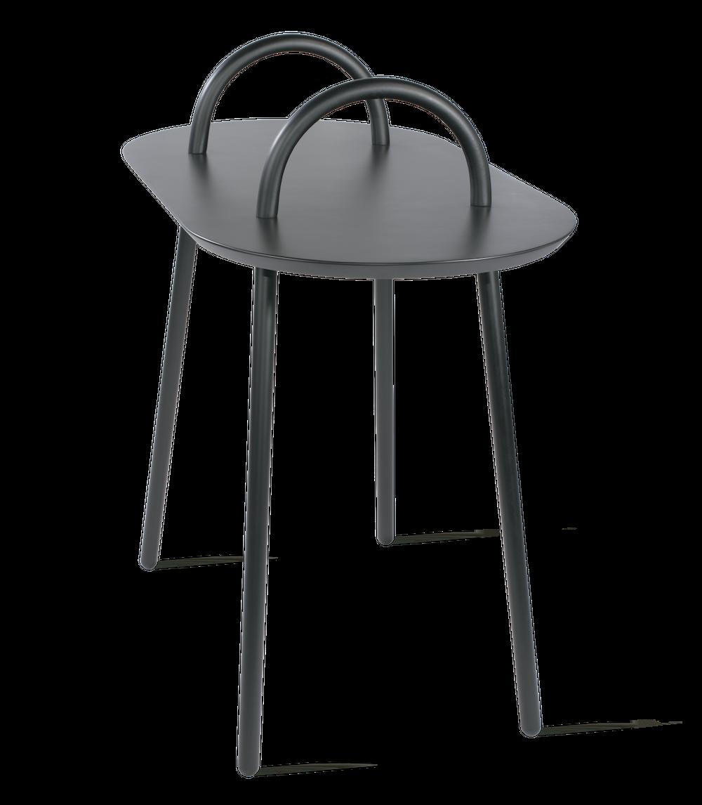 table d 39 appoint swim outdoor margaux keller bibelo. Black Bedroom Furniture Sets. Home Design Ideas